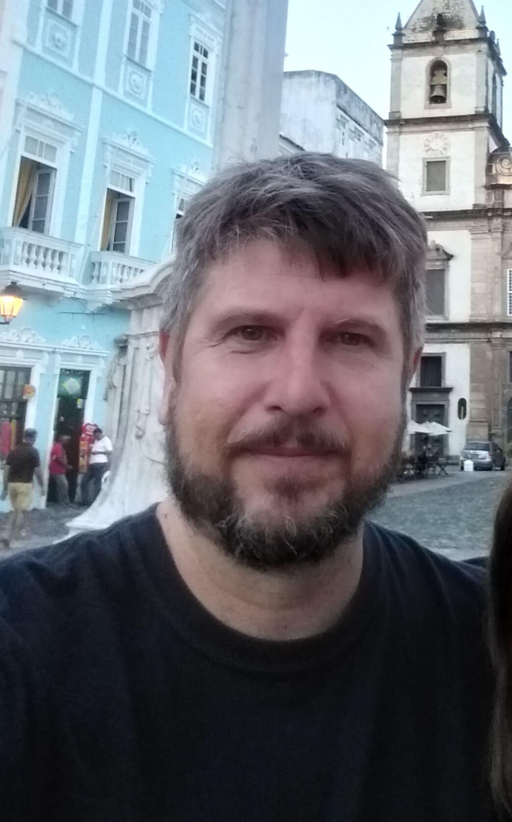 Jorge Silvino da Cunha Neto