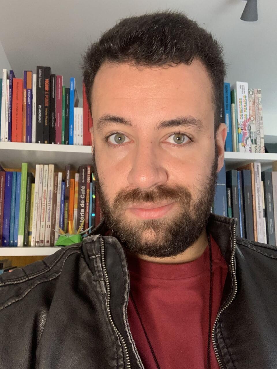 Natanael Peres Fernandes