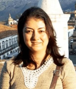 Gabriela Pinheiro