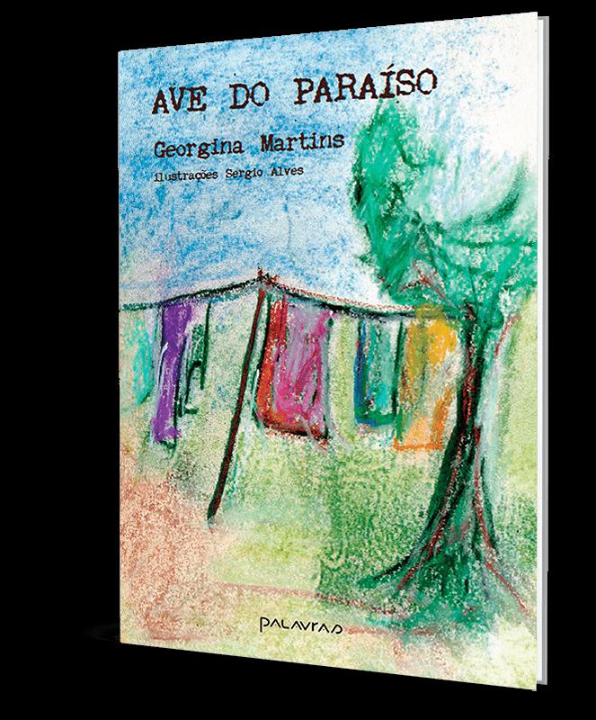 Ave do Paraíso