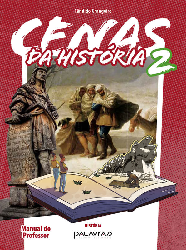 Cenas da História Vol. 2