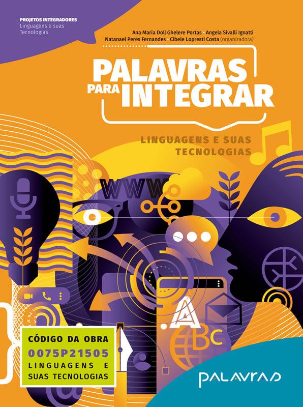 Palavras para Integrar: Linguagens e suas Tecnologias