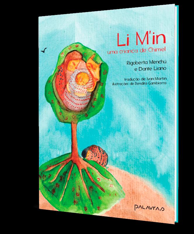 Li M´In, uma Criança de Chimel